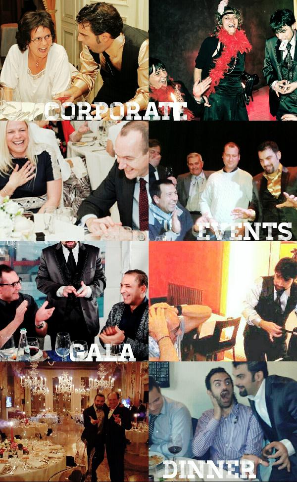 idee per eventi aziendali
